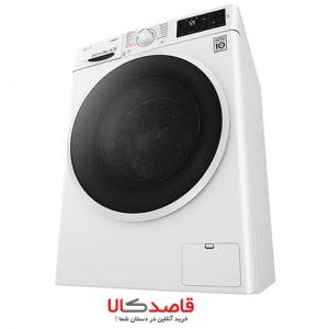 ماشین لباسشویی ال جی مدل WM-843Sظرفیت 8 کیلوگرم