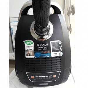 جاروبرقی سوپر سایلنت بوش 2018 - Vacuum Cleaner Super Silent Bosch 2018