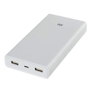 پاوربانک شیائومی Power Bank Xiaomi Mi 20000 Mah V2