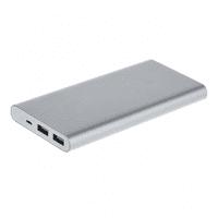 پاوربانک ۱۰۰۰۰ میلی آمپر ۲ دو پورت شیائومی-Dual USB Ports10000mAh Mi Power Bank 2