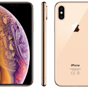 اپل آیفون ایکس اس-64 گیگابایت-Apple iPhone XS-64 GB