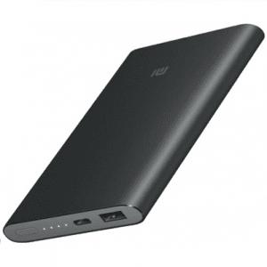 پاوربانک ۱۰۰۰۰ نسخه ۲ دو پورت شیائومی-Dual USB Ports10000mAh Mi Power Bank 2