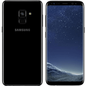 سامسونگ گلکسی ای 8-2018-دو سیم کارت-Samsung Galaxy A8-2018-Dual Sim