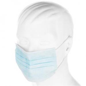 ماسک تنفسی کد 2925 بسته 50 عددی