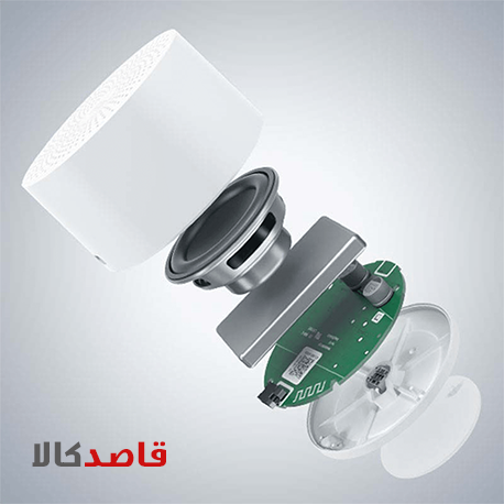 اسپیکر بلوتوثی قابل حمل شیائومی مدل Mini Compact 2